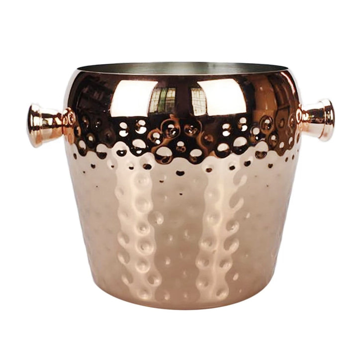 Ice Bucket Copper / 2 sizes - Shop Home decor, Kitchenware, Fragrances, Scents, and more online!