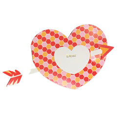Greeting cards - Heart & Arrow