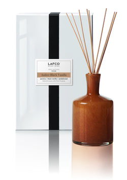 Diffuser Amber Black Vanilla - Shop Home decor, Kitchenware, Fragrances, Scents, and more online!