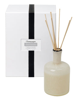 Diffuser Champagne - 2 sizes - Shop Home decor, Kitchenware, Fragrances, Scents, and more online!