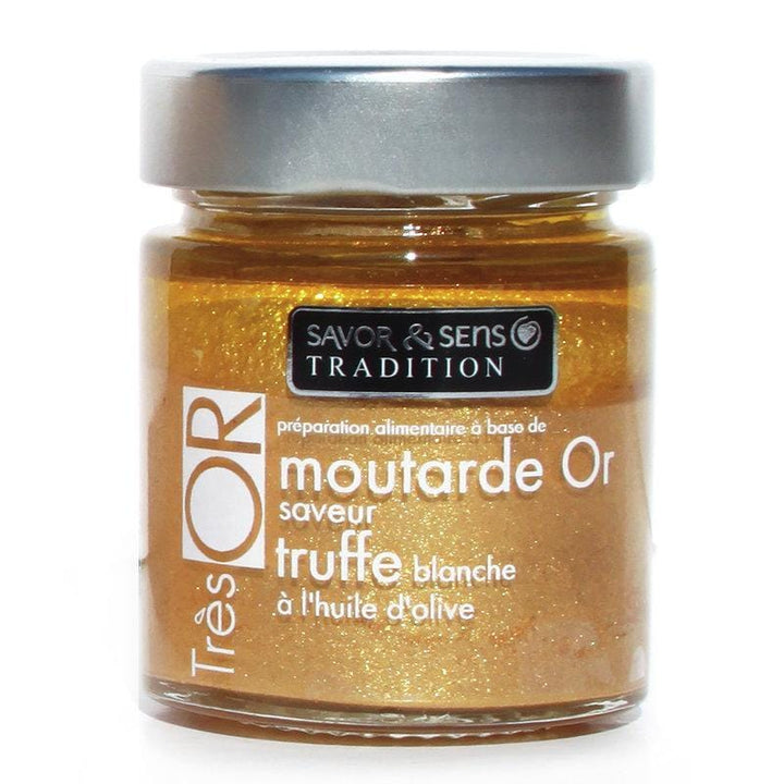 Mustard Black Truffle / White Truffle / Gold truffle - Shop Home decor, Kitchenware, Fragrances, Scents, and more online!
