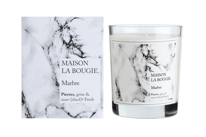 Candle Marbre - Shop Home decor, Kitchenware, Fragrances, Scents, and more online!