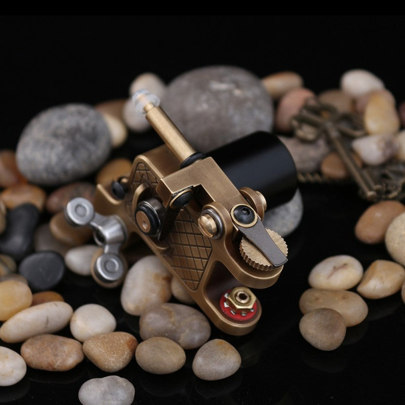 Tattoo Rotary Tattoo Machine Special Edtion Camer J2 for Tattoo Artists