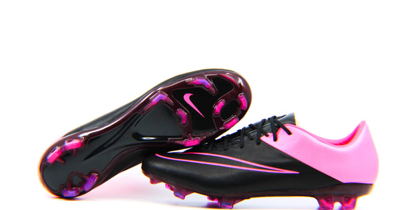 Nike Mercurial Vapor 10 FG Leather (747565-006)