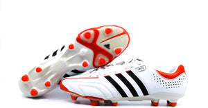 Adidas Adipure 11Pro TRX FG Running White/Black/High Energy (G46798)