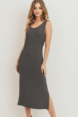Slim Fit Midi dress