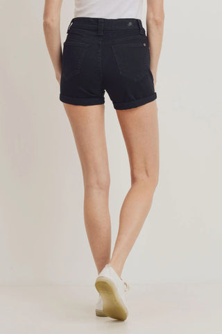 Athena Shorts - Black