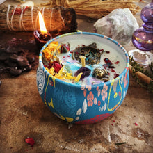 Load image into Gallery viewer, Welcome to Wonderland Whimsy Witch Box | Pre-Order Ships on Friday 3.5.21