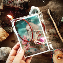 Load image into Gallery viewer, Fairy Blessing Necklace