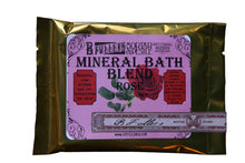 Load image into Gallery viewer, Mineral Bath Blend