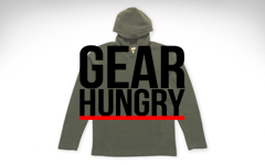 Gear Hungry