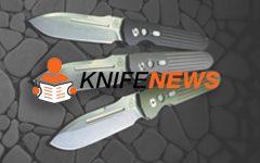 Knife News