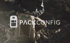 PackConfig