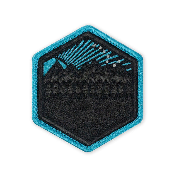 PDW All Terrain Jedi LTD ED Morale Patch