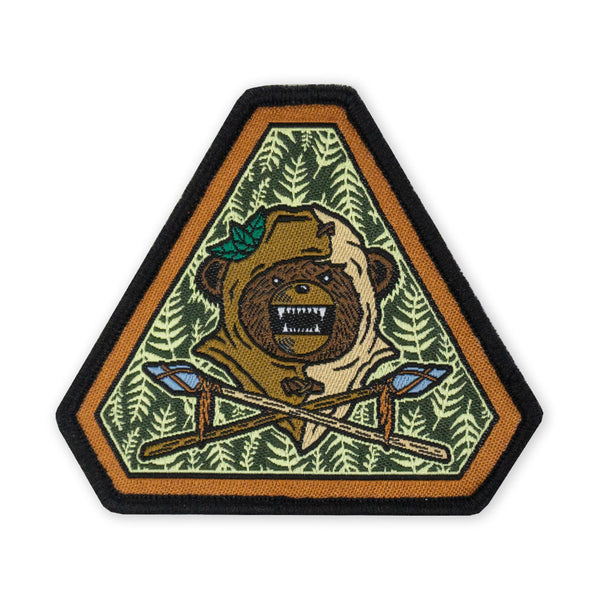 DRB May 4th 2018 LTD ED Morale Patch