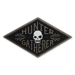 PDW Hunter Gatherer Type 1 Morale Patch