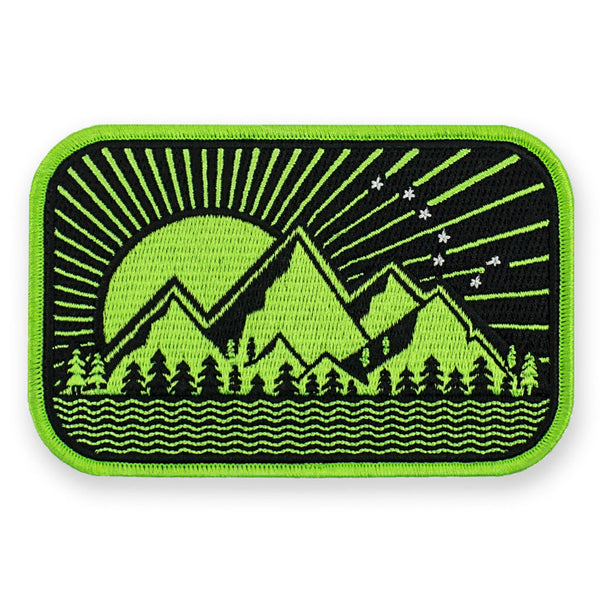 PDW All Terrain Alt Toxic Morale Patch
