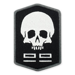 PDW Force 99 Skull v1 Morale Patch