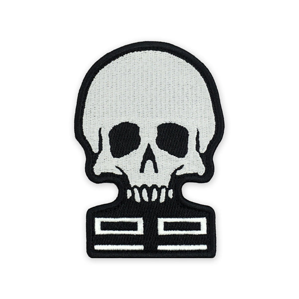PDW Force 99 Skull v2 Morale Patch