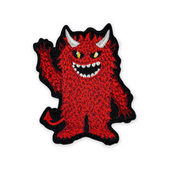 PDW Little Devil Morale Patch