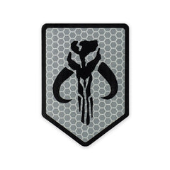 PDW Mythosaur SOLAS Morale Patch - Black