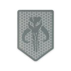 PDW Mythosaur SOLAS Morale Patch - Gray