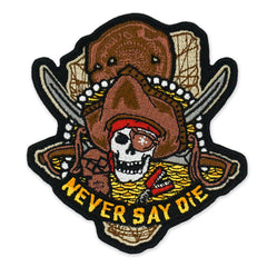 PDW X WTG Never Say Die v6 Morale Patch