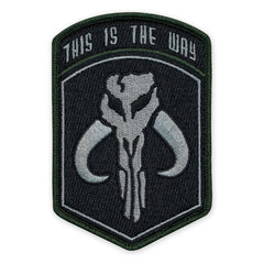 PDW This is the Way 2020 Morale Patch