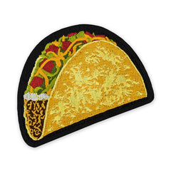 PDW Taco Tuesday Morale Patch
