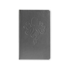 A6 Pocket Field Notebook - SPD UET - Gray - Plain