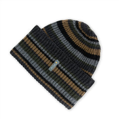 A.G. Watch Cap - Terra Stripe