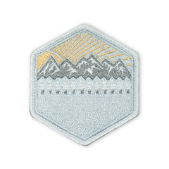 PDW All Terrain Winter 2018 LTD ED Morale Patch