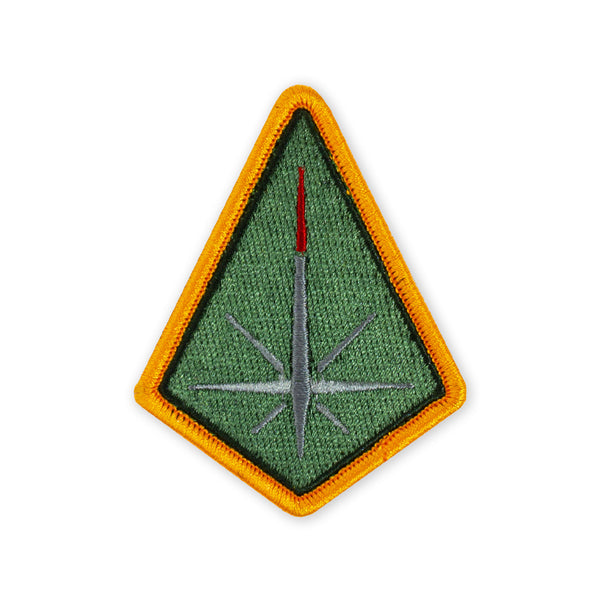 PDW Expert Navigator Badge 2019 Morale Patch