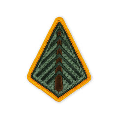 PDW Wilderness Expert Badge 2019 Morale Patch