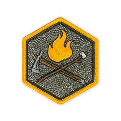 PDW Camp Life v2 Morale Patch