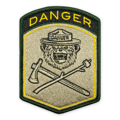 DRB Classic Flash 2020 Morale Patch