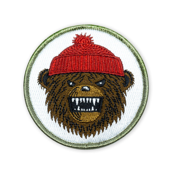 DRB Team-Z FW18 LTD ED Morale Patch