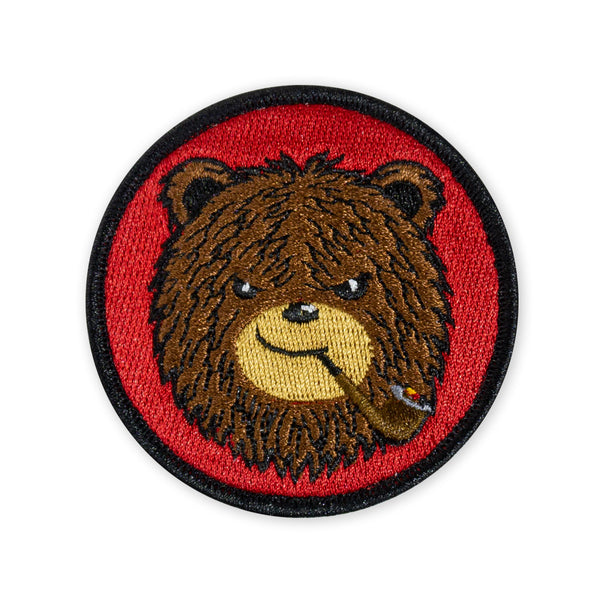 DRB Red Series Pipe LTD ED Morale Patch