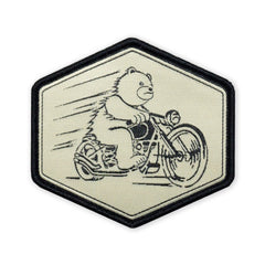 DRB Ride v2 Morale Patch