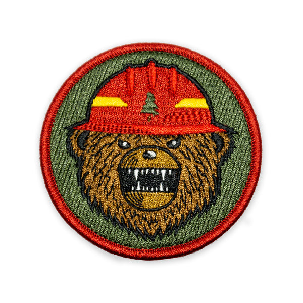 DRB Wildfire Fighter Morale Patch