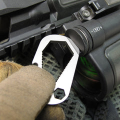 PDW Standard Issue Dog Tag Tool
