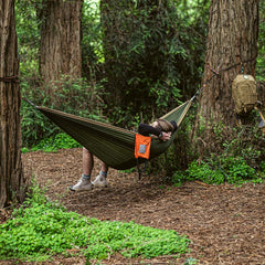 PDW Duo+ Pack Hammock