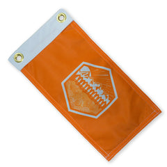 All Terrain Expedition Flag - Orange