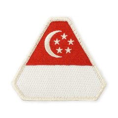 PDW Flag Day - Singapore Morale Patch *Closeout