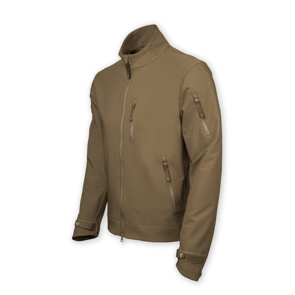 Invictus Jacket - All Terrain Brown