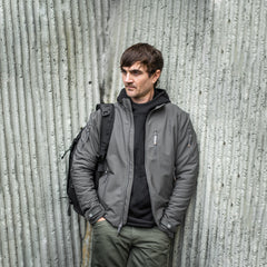 Invictus Jacket - Universal Field Gray
