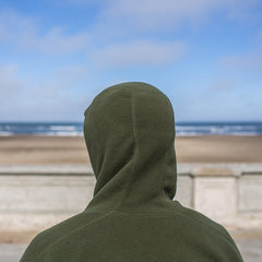 PDW JAAC Pullover Hoodie - OD Green