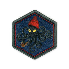 SPD Kraken Krew Morale Patch