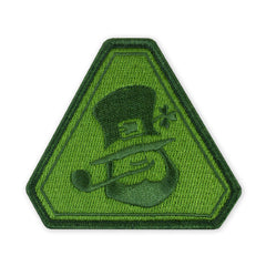 PDW Leprechaun 2019 LTD ED Morale Patch