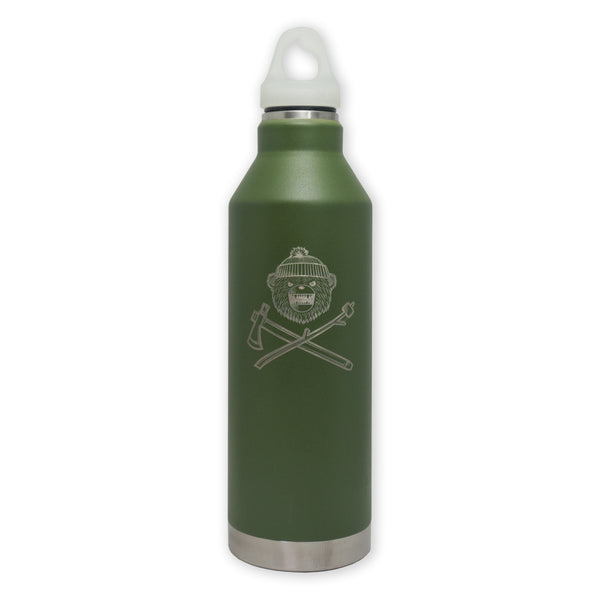 DRB Team Z Edition MIZU V8 OD Water Bottle with GID Cap